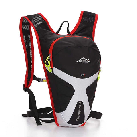 NEW 2018 5L Hydration Backpack for Raves!