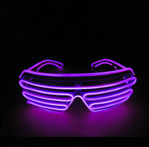 NEW 2018 LED SHUTTER GLASSES(FREE TODAY!)