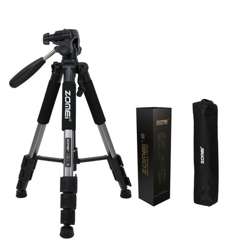 Professional Camera Tripod