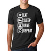 Image of Eat, Sleep, Rave, Repeat!