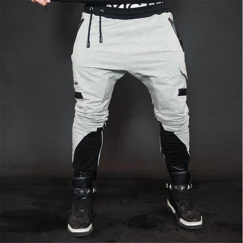 YEMEKE 2018 Fashion Sweat Joggers