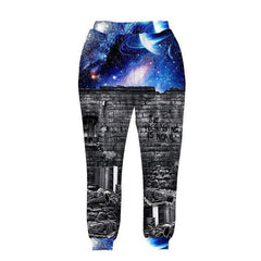 3D Space Joggers