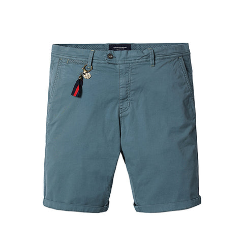 Men's Summer Shorts Slim Fit