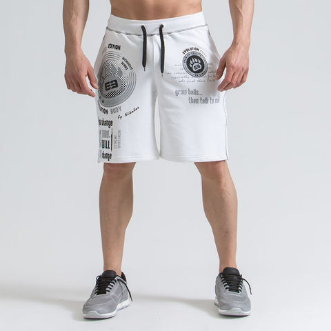 Men's Evolution Body Gyms Shorts