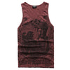 Image of Boho Elephant Tank Top