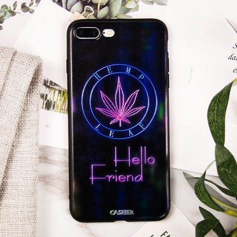 NEW Neon Herb Cases!