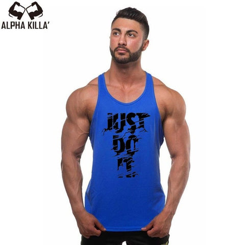 Crusher Fitness Tank Top
