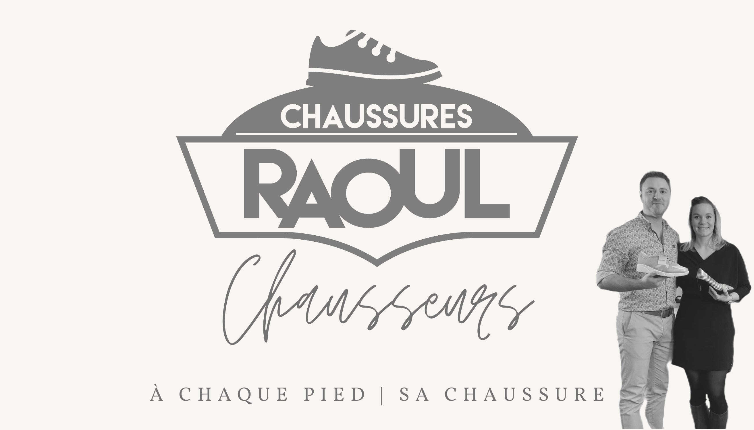 Chaussures Raoul