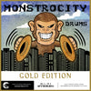 MonstroCity - Drums