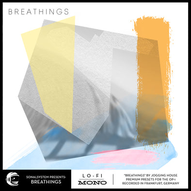 Breathings for the OP-1 by Jogging House