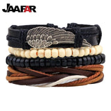 Leather Bracelets - DadHats2ow6ix