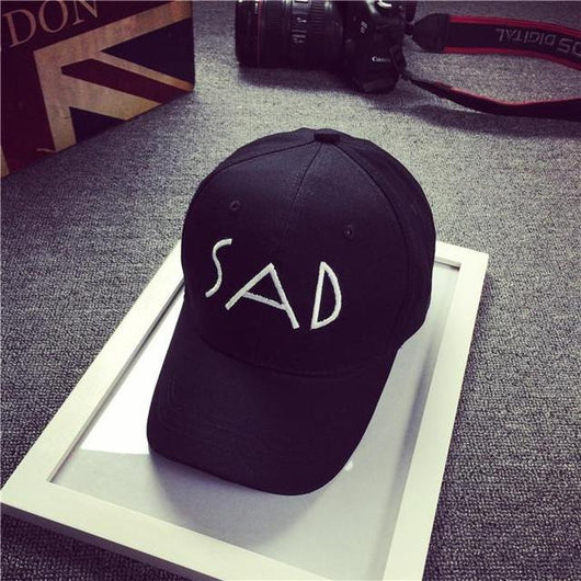 Embroidery Dad Hat - DadHats2ow6ix