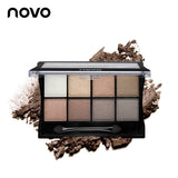 Art mineral Shimmer Eye Shadow - DadHats2ow6ix
