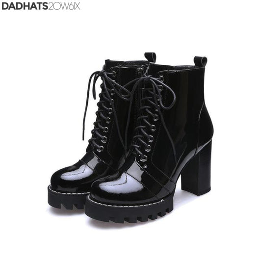 Ankle Boots - DadHats2ow6ix