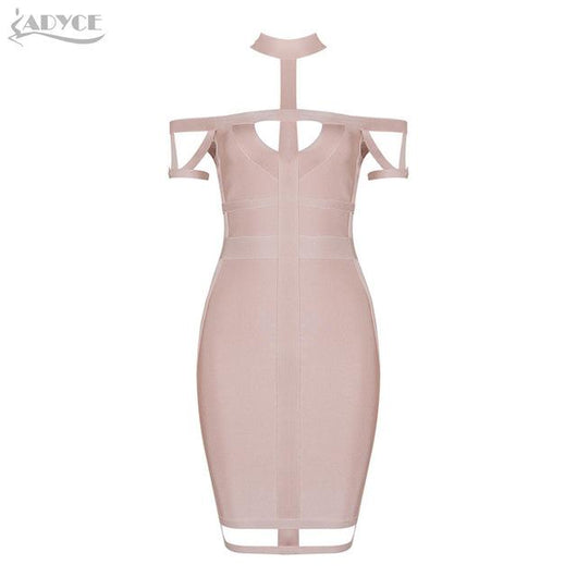 New Women Bandage Dress - DadHats2ow6ix