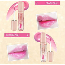 Temperature Change Color Lipstick