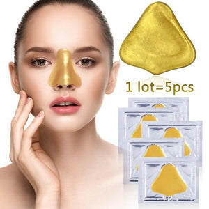 Collagen Membrane Skin Care Nose Paste