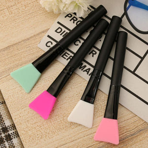 Silicone Face Mask Brush
