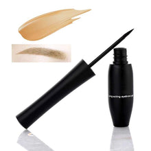 Waterproof Long Lasting Peel Off Eyebrow Gel