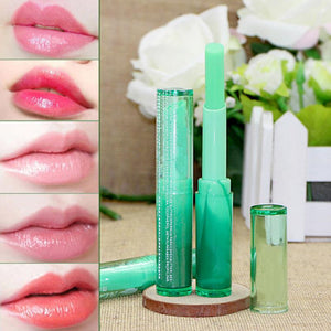 Magic Colour Temperature Change Lipstick