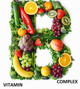 21 Surprising Benefits of a B-Complex Supplement