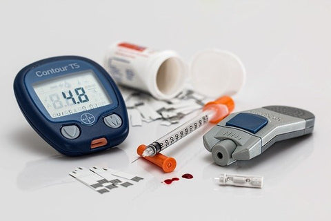 Diabetes management tools