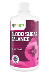 Liquid Blood Sugar Balance