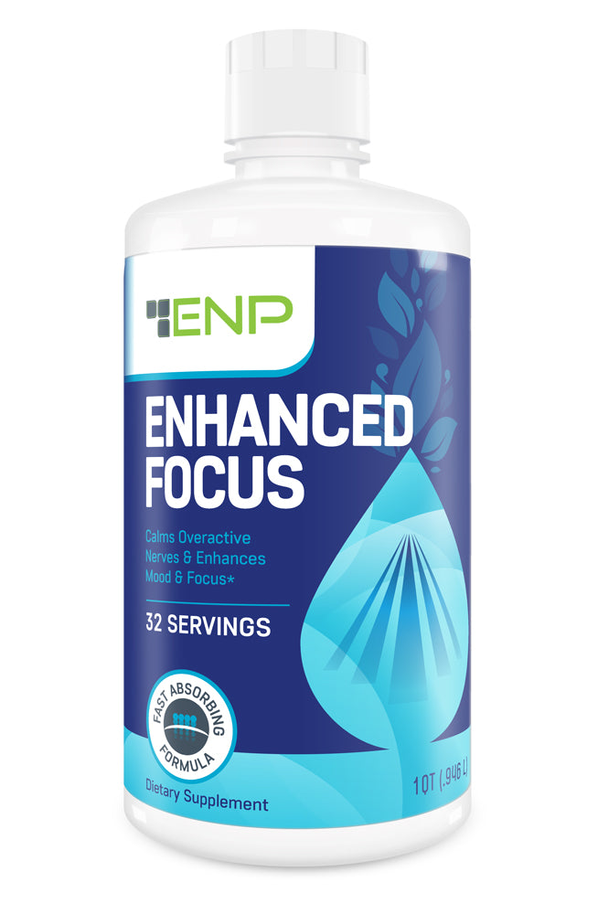 Liquid Enhanced Focus