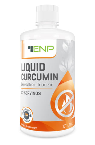 Liquid Curcumin Supplement
