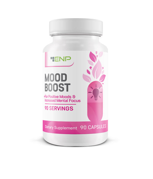 Mood Boost Capsules (90 Count)