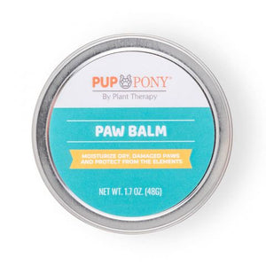 Paw Balm for Paw Protection
