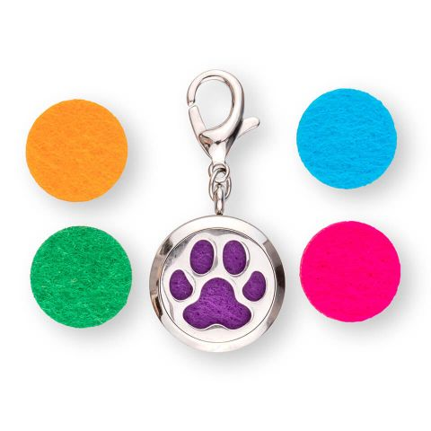 Paw Pal Diffuser for Applying Essential Oil