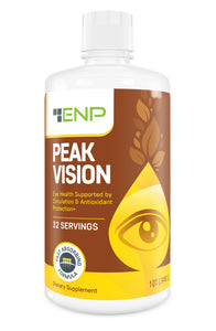 Liquid Vision supplement