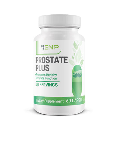 Prostate Plus Capsules (60 Count)