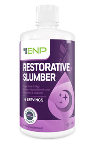 Restorative Slumber - Liquid Sleep Supplement