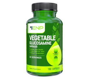 Vegetable Glucosamine - Shellfish Free Capsules