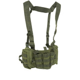 SHS-102 COMPACT CHEST RIG (CCR)