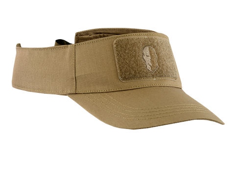 "SHE-1955 ""OTH"" Open Top Visor Hat"