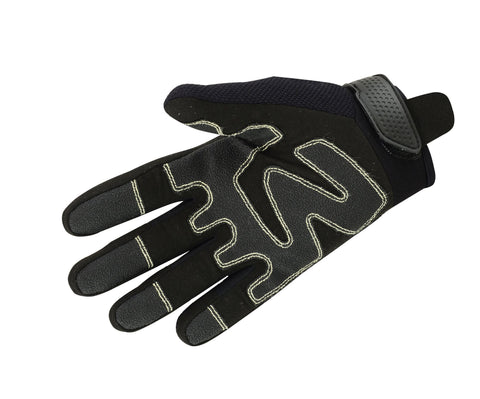 SHS-2375 SPECTRA® LINED TAC PERFORMANCE  DUTY GLOVES