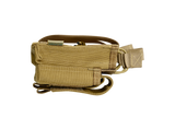 SHE-21087 TRIPPLE MOLLE Open 5.56mm + 9mm