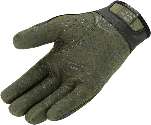 SHS-2339 TAC SHOOTING GLOVES
