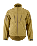 SHS - 3004 SIERA  SOFTSHSLL JACKET