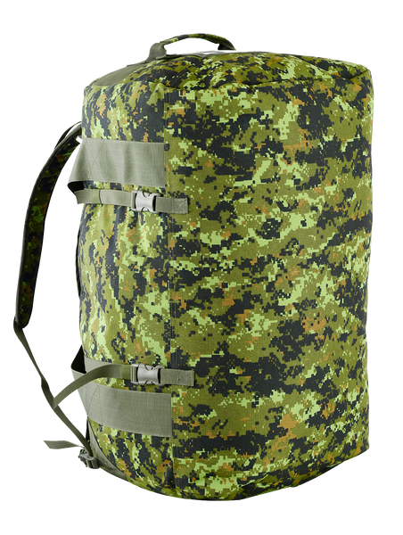 SHS-512 PATROL BAG