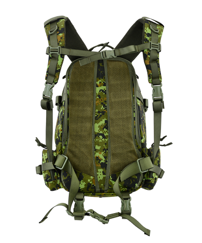 "SHE- 515 ""AFB""ADVANCED FIELD BACKPACK"