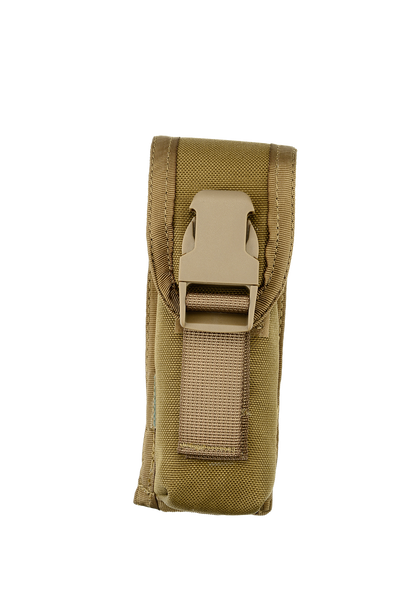 SHE-1037 FLASHLIGHT POUCH