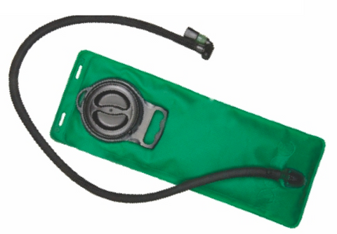 SHS-1301 3 LITER HYDRATION BLADDER WITH ON/OFF SWITCH