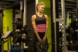 5 Gym Outfit Trends You Need To Know About: For Her