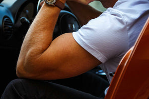 Want Bigger Biceps? Try This Bicep Pump Workout