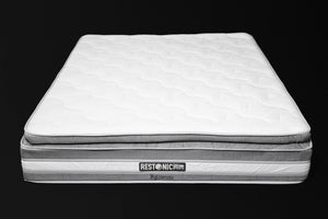 Restonic Rejuvenate King Mattress - Extra Length