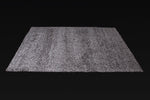Cecina Granite Rug back view